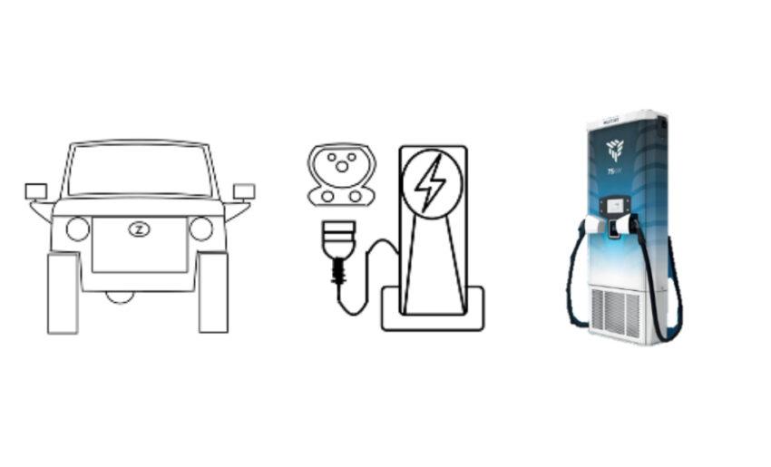 Wide range of easy flexible charging solutions